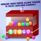 Adding Integers FREE Interactive Bingo Review Game
