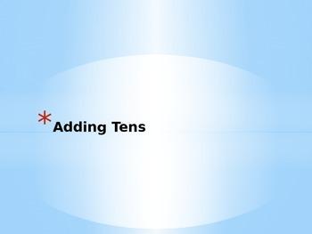 Adding Multiple of Tens iRespond