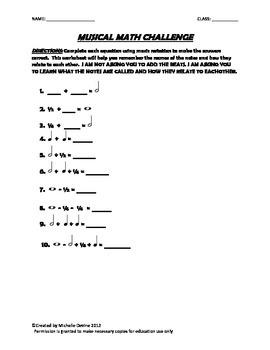 Adding Rhythmic Note Values