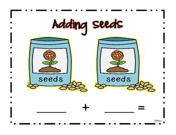 Adding Seeds