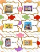 Adding & Subtracting Decimals using Halloween Candy