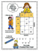 Decimals: Adding & Subtracting  ~ Crack the Code!