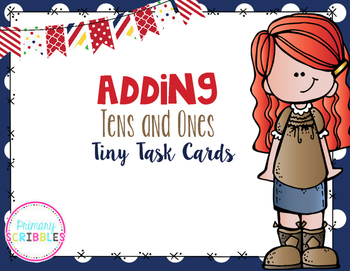 Adding Tens and Ones
