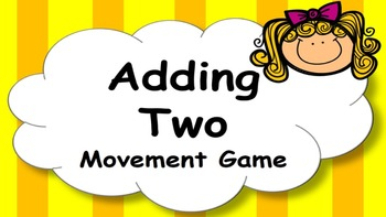 Adding Two Addition Facts Mental Maths Game, Brain Break o