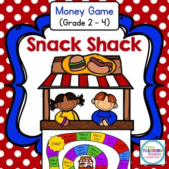 Money: Adding and Subtracting Coins