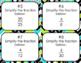 Simplifying Fractions Bingo