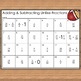 Adding and Subtracting Unlike Fractions Task Cards - Chris