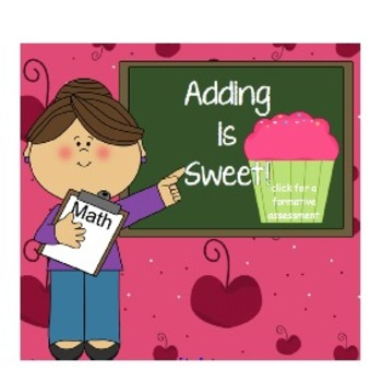 Adding is Sweet