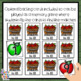 Addition - Adding to 10 apple memory game