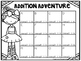 Addition Adventure -- 2 & 3 digit with & without regroupin