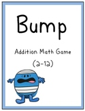 Addition Bump Game (2-12)