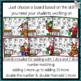Addition Bump Games - Christmas themed