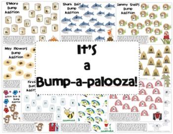 Addition Bump-a-palooza!