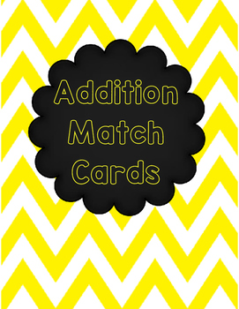 Addition Card Game