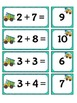 Addition Card Sets to 5 & 10