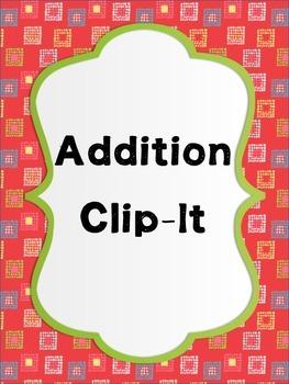 Addition Clip-It