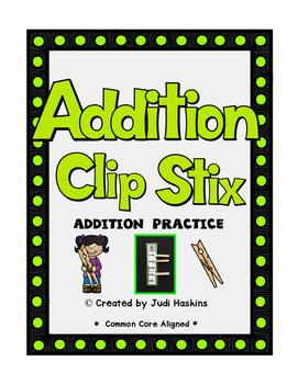 Addition - Clip Stix