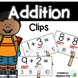 Addition Clips