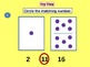Addition: Constructing Whole Numbers Using Dot Set Cards f