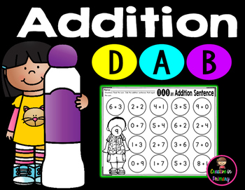 Addition DAB