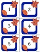 Addition Fact Fluency - Flip the Deck Fall Game!