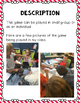 Addition Facts Sums up to 20 Popping for Addition Facts Game