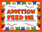 Addition Feed Me