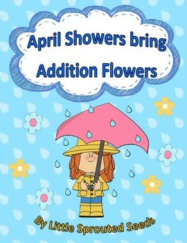 Addition Flowers