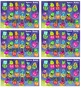 'Addition Game' Space Bump - A Great Pattern Finding Addit