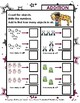 Addition - Learn to Add - Addition Vertical Form -Kinderga