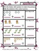 Addition-Print Number Sentence to Match Pictures Kindergar