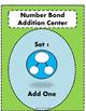 Addition Number Bond Centers