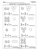 Addition Practice for Beginners