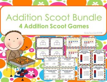 Addition Scoot Bundle
