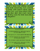 Addition & Subtraction Differentiated Nuber Story Task Cards