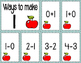 Math Fact Fluency for August (0 to 10)