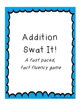 Addition Swat It
