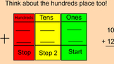 Addition Without Regrouping Smart Exchange