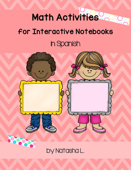 Addition and Subtraction Activities for Interactive Notebo