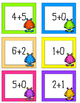 Addition and Subtraction CLIP! Easy and fun math center fo