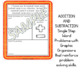 Addition and Subtraction Word Problems with Graphic Organi