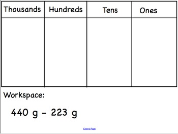 Addition and Subtraction pdf