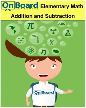 Addition and Subtractions-Interactive Lesson
