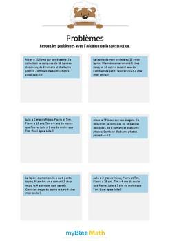 Addition et soustraction 5 - Additions et soustractions da