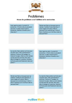 Addition et soustraction 6 - Additions et soustractions da