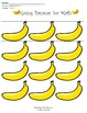 Addition with 0,1 and 2 : Going Bananas for Math