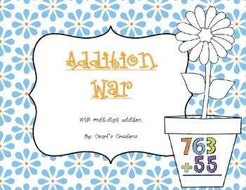 Additon War