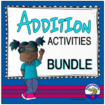 Addition Bundle