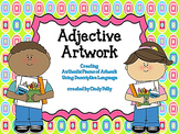 Adjective Artwork