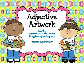 Adjective Artwork